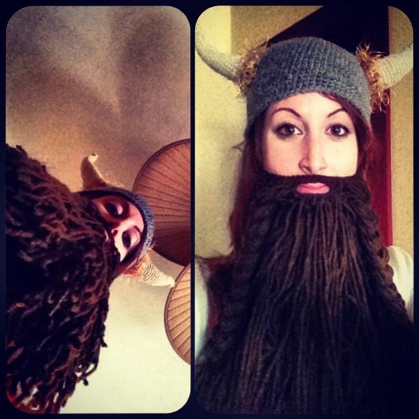 128 best Crochet Beards & Mustache images on Pinterest | Häkeln bart ...