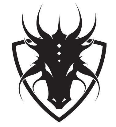 21 best Dragons Logos images on Pinterest