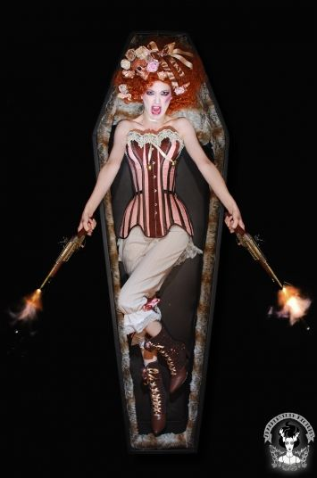 38 best freak show costume ideas images on pinterest for Tattoo freak costume