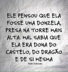 Falam mal dos relacionamentos que não dão certo, mas ninguém lembra dos dragões podem ser transformados em príncipes