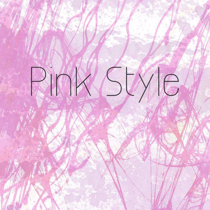 #Rosa, #Pink, una raccolta di prodotti con il colore rosa.