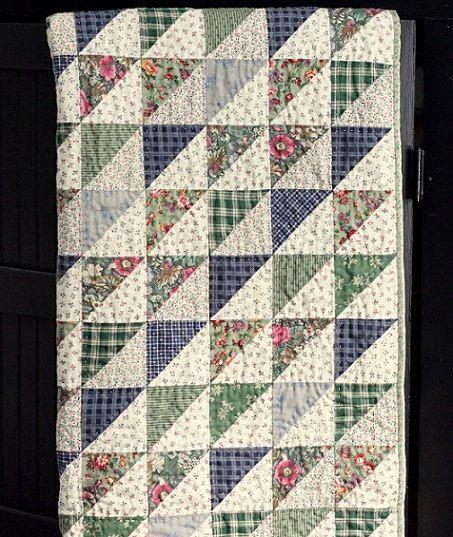 Gorgeous quilt made by @Katherine Adams Adams Adams Adams McIntire $450.00, via Etsy.