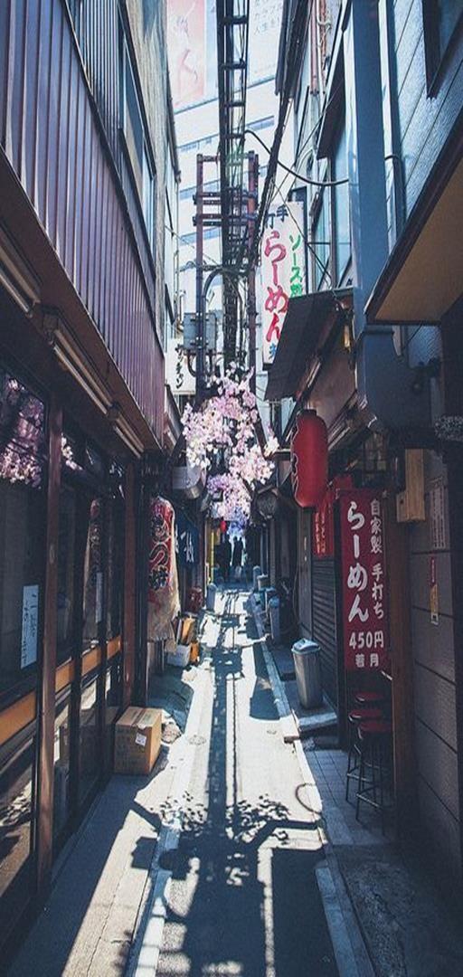 10 Lugares Fantásticos Para Você Visitar no Japão   Dream Locations ... 5c093fa524d