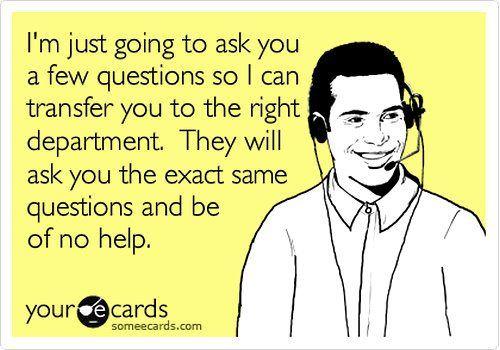 yup LOLLaugh, Quotes, Funny Stuff, So True, Humor, Ecards, Customer Service, Custom Service, True Stories
