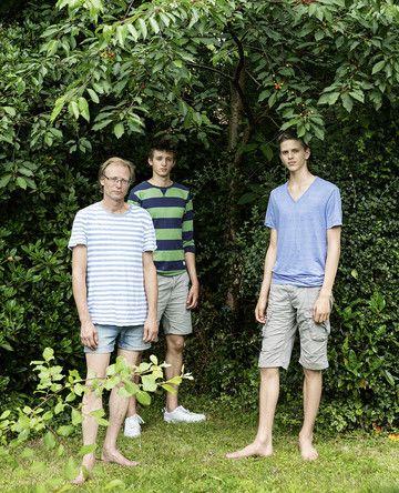 Schulverweigerer: Die Brüder Neubronner über Wissenslücken und Spaß am Lernen - brand eins online