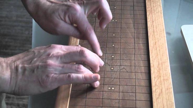 Jordan Rudess plays Soundplane