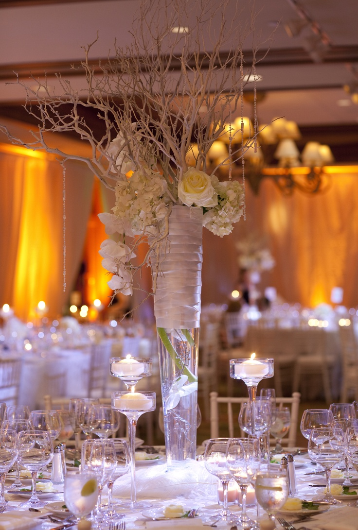 Wedding Reception At The Monterey Plaza Hotel