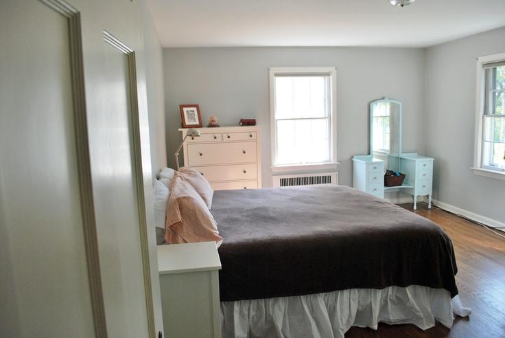 7 best stonington gray images on pinterest bedrooms Benjamin moore stonington gray living room