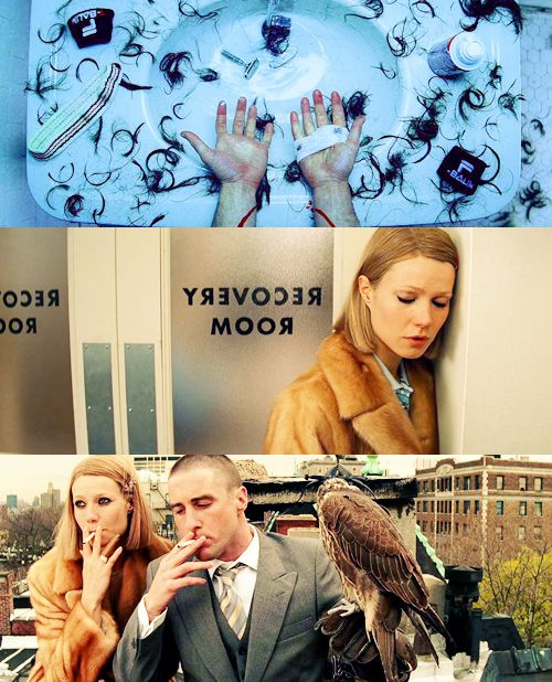 an analysis of the royal tenenbaums a film directed by wes anderson 0:14- 2:08 richie tenenbaum's suicide attempt in wes anderson's the royal tenenbaums is an artistically composed scene due to the cinematography, discontinuous editing, melancholic music.
