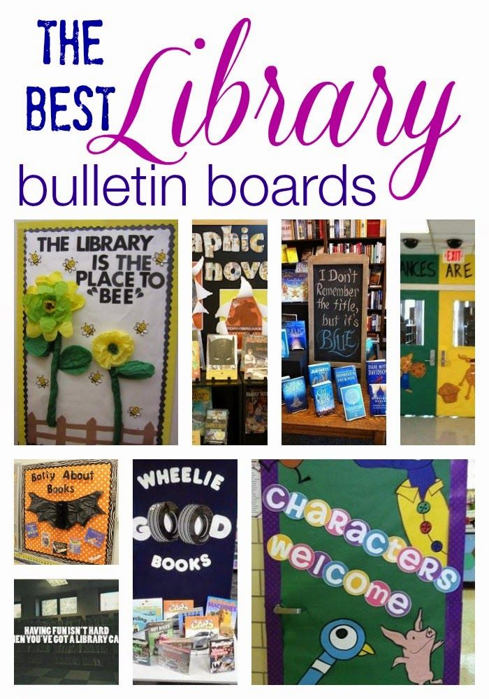 Best 25+ Elementary library decorations ideas on Pinterest ...