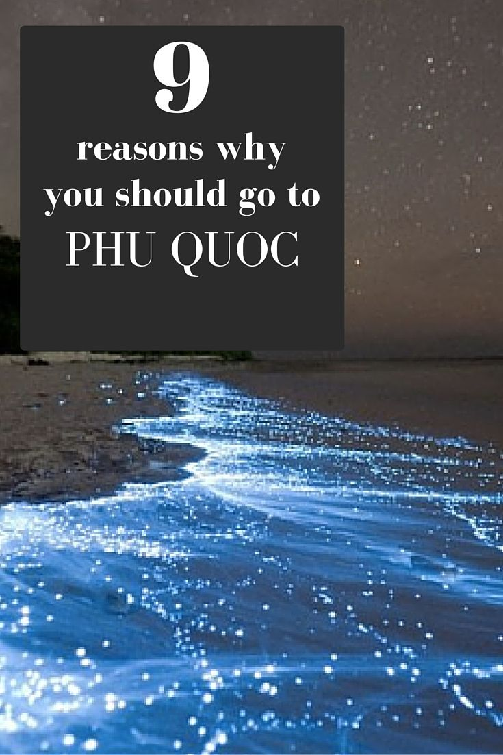 9 reasons you need to add Phu Quoc Island to your South East Asia hit list