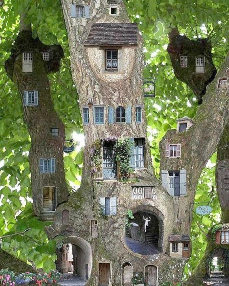 The Landscape Gardener: Wonderful Fairy Garden Trees Miniature Fairy Garden Tree