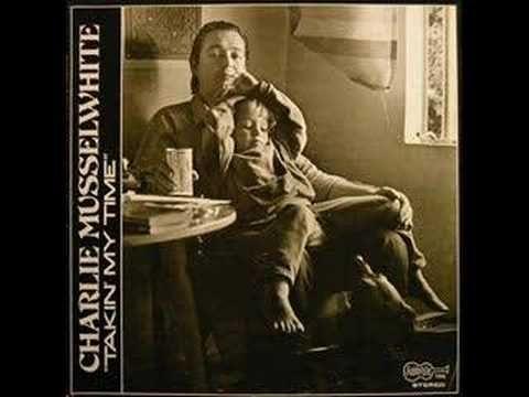 Charlie Musselwhite - Finger Lickin' good (+playlist)