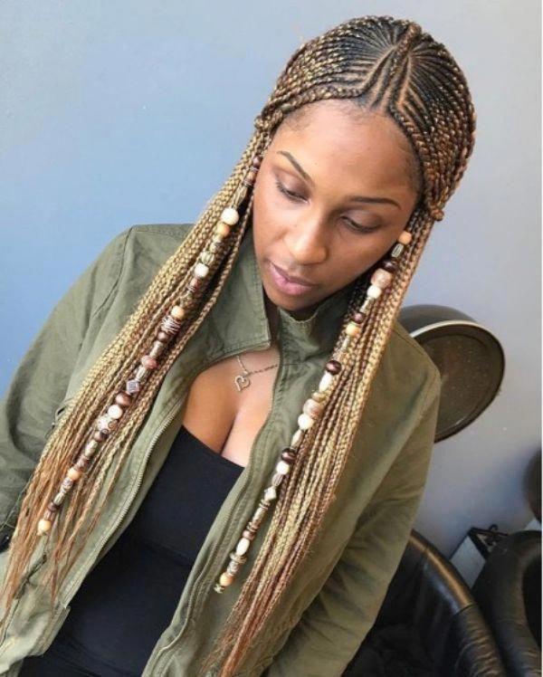 braided hairstyles boho #Braidedhairstyles #boxbraidsburgundy