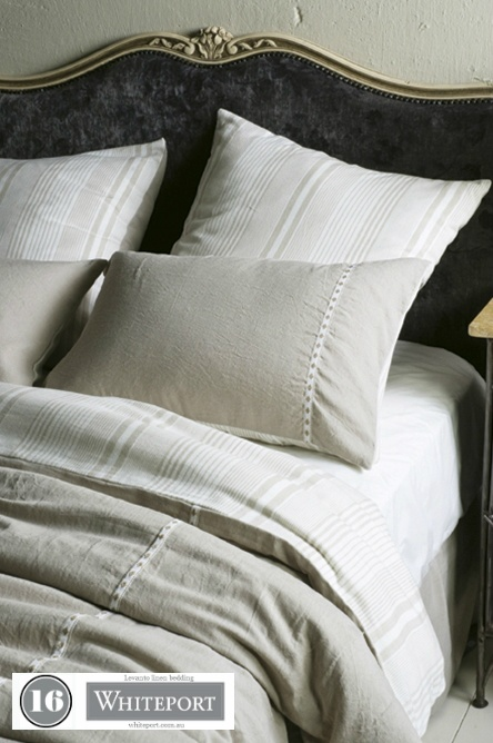 16. Levanto linen bedding $54.95. 40. Bird cage room art $129.95 #WhiteportBingo: Win 1 of 3 Decals from #Whiteport by entering the competition at http://winarena.com.au. Every entrant gets a 20% off #voucher!