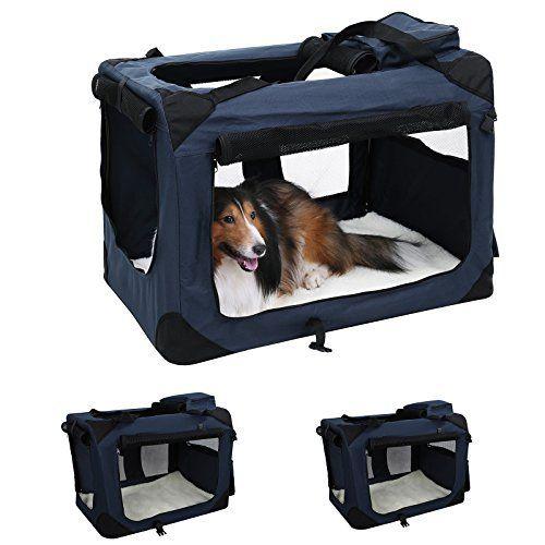 25+ best caisse transport chien ideas on pinterest | cage