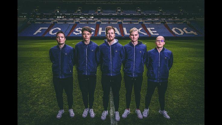 Schalke 04 - Royal Blue: The Return https://www.youtube.com/watch?v=CxTNMR_oMgs #games #LeagueOfLegends #esports #lol #riot #Worlds #gaming
