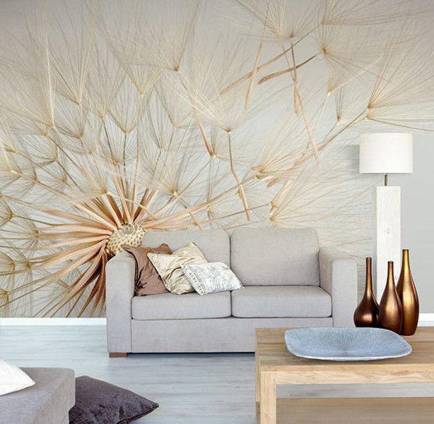 155 best Creative Wallpaper Designs images on Pinterest Murals