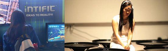 Neurogaming Conference 2014 – Neurofeedback