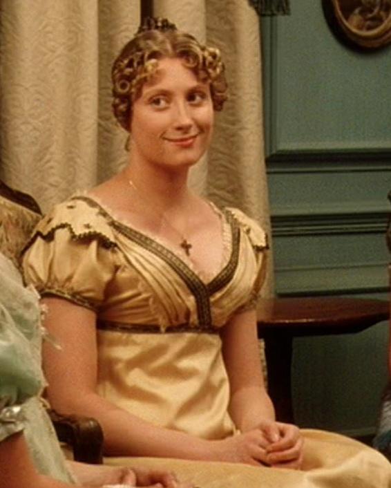 Susannah Harker, Jane Bennet - Pride and Prejudice (TV Mini-Series, BBC, 1995) #janeausten