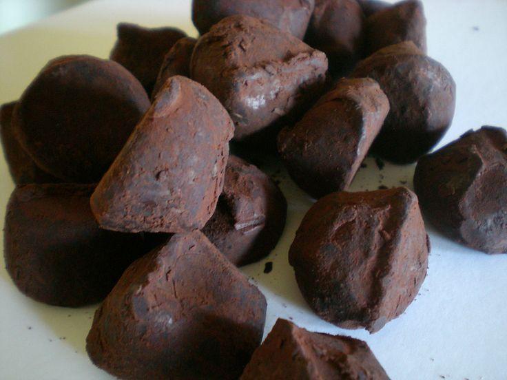 French Truffles Recipe | Trader Joe's French Truffles