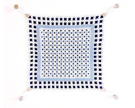 Écharpe foulard Hermes inspiration suspendus kit, kit d