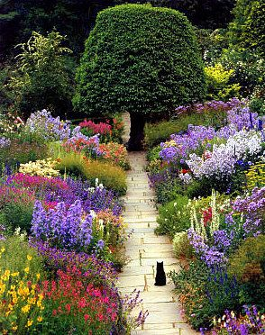 11 Best Images About English Gardens On Pinterest 400 x 300