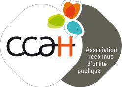 CCAH - Association reconnue d'utilité publique