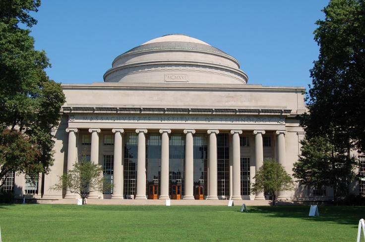 Boston, MIT.   #NikonD50