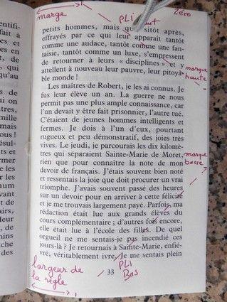explication Pliage en photos | Livresplies.fr