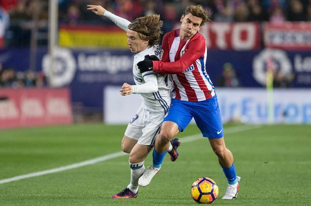 Manchester United transfer news and rumours: Red Devils receive HUGE Antoine Griezmann boost #manchester #united #transfer #rumours #devils…