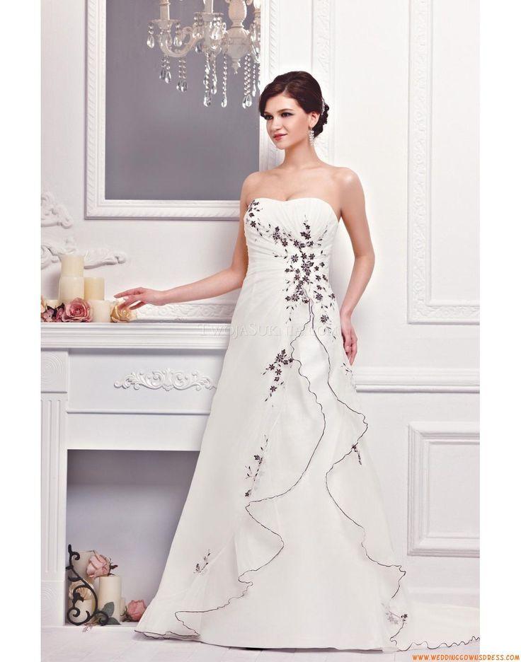 232 best wedding dresses toronto outlet images on Pinterest ...