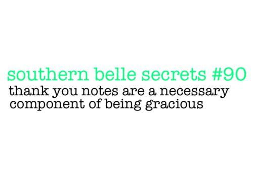 Southern Belle Secrets #90