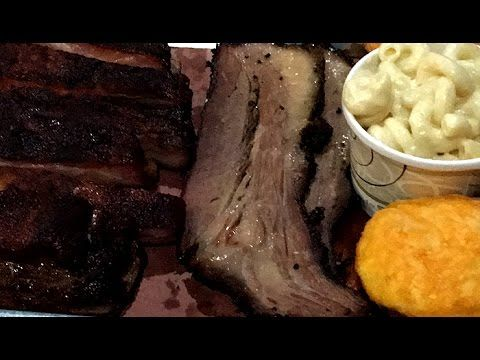 Red, White & Que Smokehouse In Scotch Plains