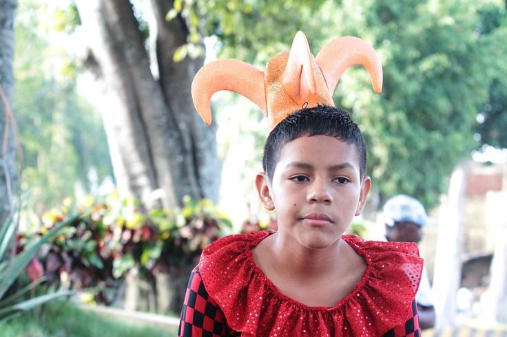 Actividades en Juanchito