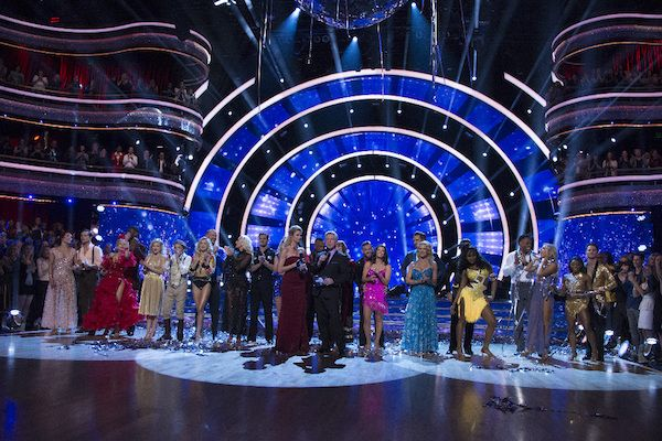 Dancing with the Stars 2017: Week 3 Predictions - Who Is Voted Off Tonight? | Gossip & Gab