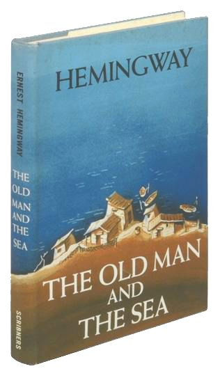 Symbolism in Ernest Hemingway's Old Man and the Sea