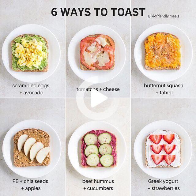 Cómo Hacer Noche A La Mañana Avena Sabor Combinaciones Recetas Fáciles De Comida Recetas De Comida Fáciles Recetas Saludables Para El Desayuno