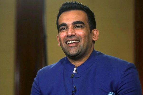Zaheer Khan Wiki & Biography ,Height,Weight,Age & Other Details