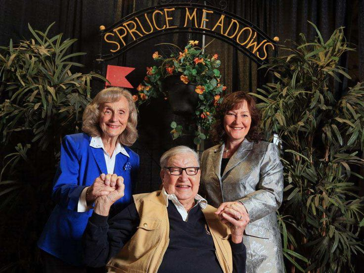 Fortney: Spruce Meadows marks 40 years