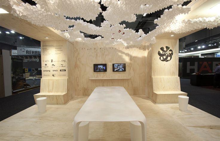 Exhibition Stand Design Australia : Ideas about exhibition stand design on pinterest