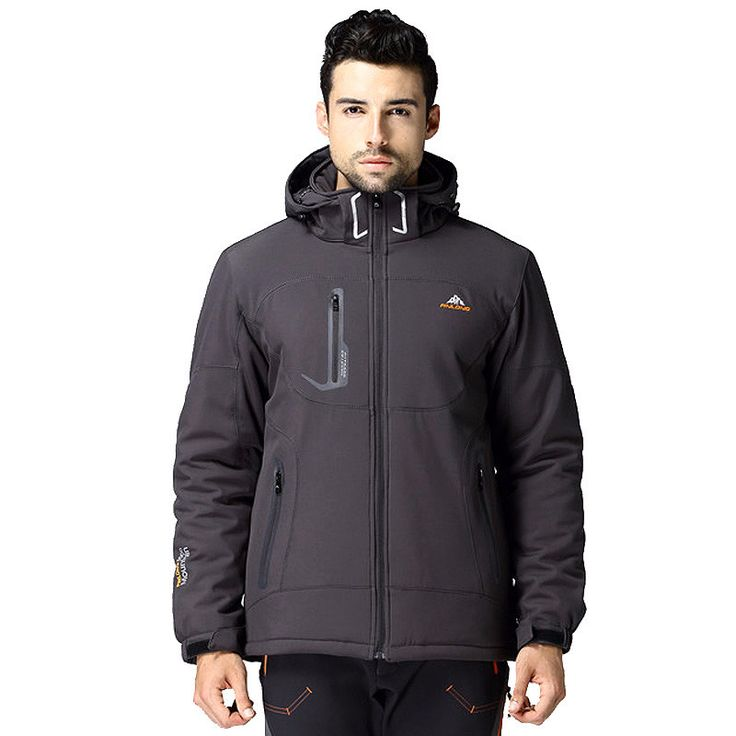 Dr. Mundo Thermal Winter Waterproof Jacket