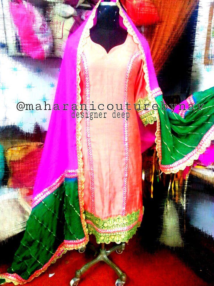 For purchase reach me at maharanibq@gmail.com www.facebook.com/couturebynav