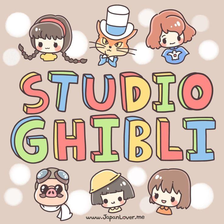 1x1.trans Which Studio Ghibli Film Do We Watch Next?