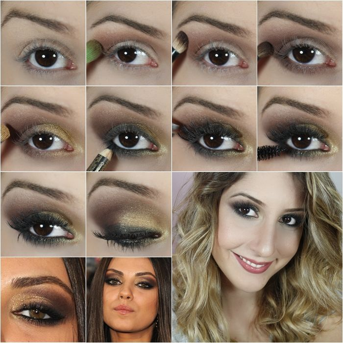 Tudo Make – Maior blog de maquiagem, beleza e tutoriais de Curitiba.