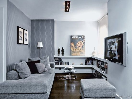 The Biggest Problem People Face With Small Apartments Is To Choose Between  Being Practical, And Part 94