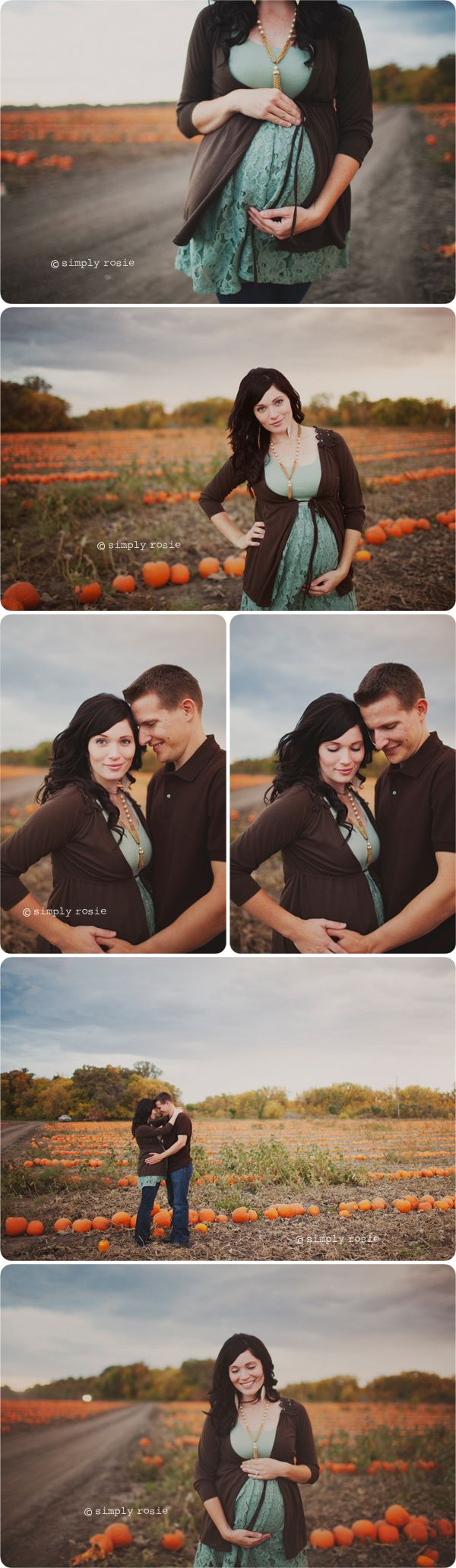 Fall pregnancy pictures. Maternity photo idea #togally #maternity #maternityphoto www.togally.com