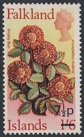 Falkland Island - D'n'D Stamps
