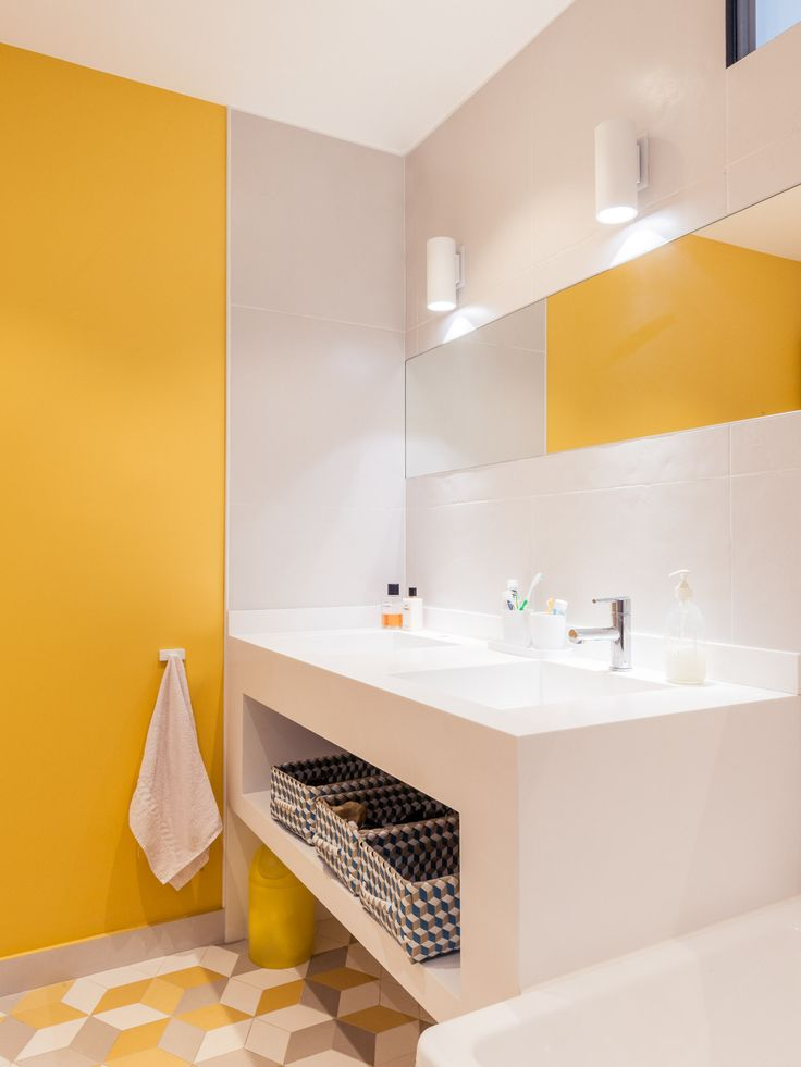 Les 25 meilleures id es concernant salle de bains compl te sur pinterest d coration de salle for Decoration sal de bain