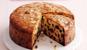 Mary Berry: easy fruit cake   Food   Home & garden   Homes and Property